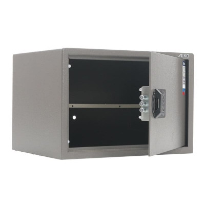 Мебельный и офисный сейф AIKO TM-30 EL
