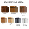 Сейф Metalk Panda 1726540 ATL Comb.+Key