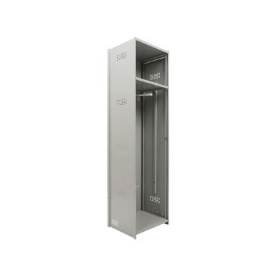 Шкаф для одежды ПРАКТИК ML 01-40 (дополнительный модуль)