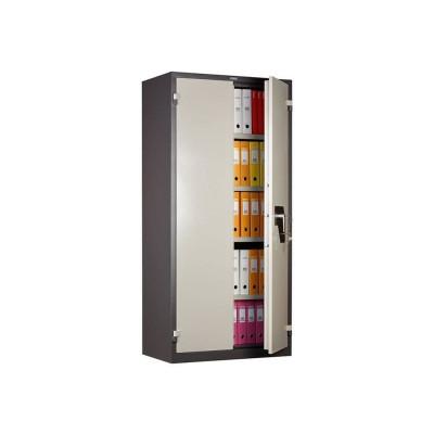 Огнестойкий шкаф для офиса VALBERG BM-1993KL
