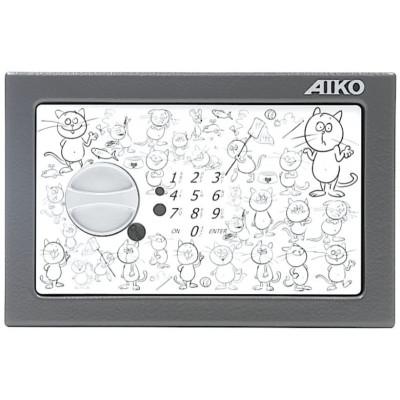 Детский сейф раскраска AIKO T-170 EL Paint