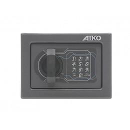 Мебельный и офисный сейф AIKO T-140 EL