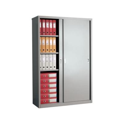 Шкаф для офиса ПРАКТИК AMT-1812
