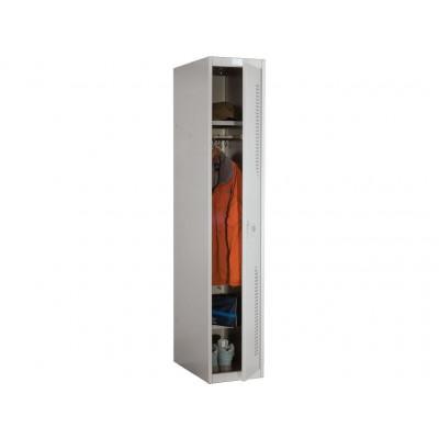Шкаф для раздевалок NOBILIS NLH-01