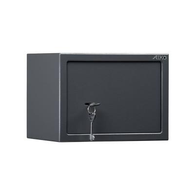 Мебельный и офисный сейф AIKO T-230 KL