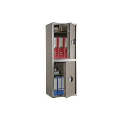 Мебельный и офисный сейф AIKO TM-120/2T EL