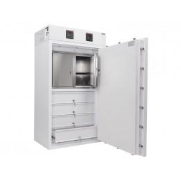 Медицинский сейф термостат VALBERG TS - 3/25 МОД. ФОРТ М 1385.3