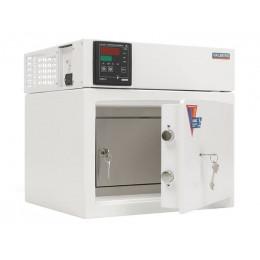 Медицинский сейф термостат VALBERG TS - 3/12 МОД. ASK-30