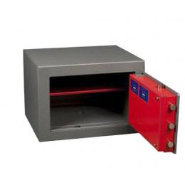Огневзломостойкий мебельный сейф 1 класса TECHNOMAX DPE/5