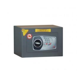Огневзломостойкий мебельный сейф 1 класса TECHNOMAX DPE/4