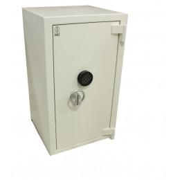 Огневзломостойкий сейф Robur 2-1200 EL