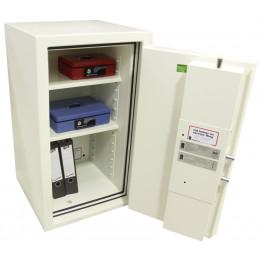 Огневзломостойкий сейф Robur 2-1500 EL