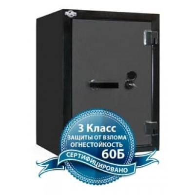 Сейф огневзломостойкий Рипост ВМ 4002/660