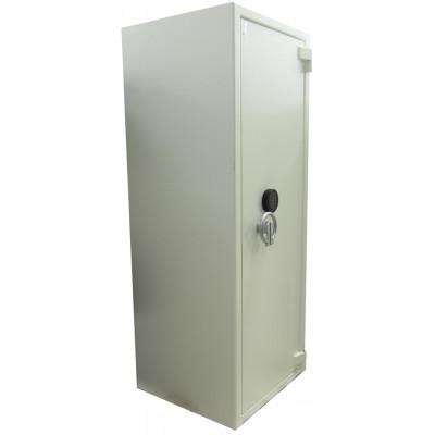 Огневзломостойкий сейф Robur 4-1800/2 EL