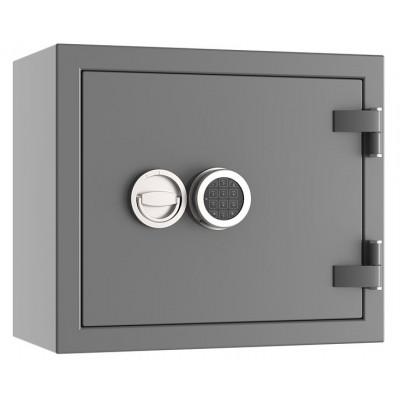 Сейф Muller Safe U-safe S silver