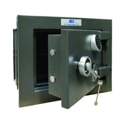Огневзломостойкий встраиваемый сейф 4 класса FERRIMAX CF-802M